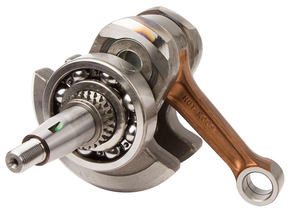 3mm 470cc OEM Replacement Stroker Crankshaft Honda TRX 450R 450ER 2006-2014