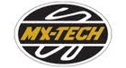 MX TECH LOW FRICTION SHOCK PISTON RINGS