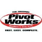 PIVOT WORKS QUAD A-ARM BEARING KITS